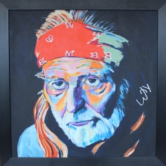Willy Nelson
